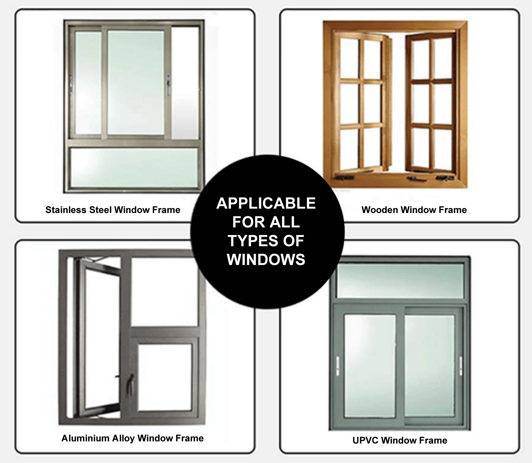 best magnetic window screen manufacturer